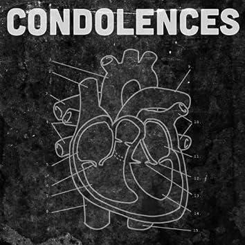 Condolences - Single