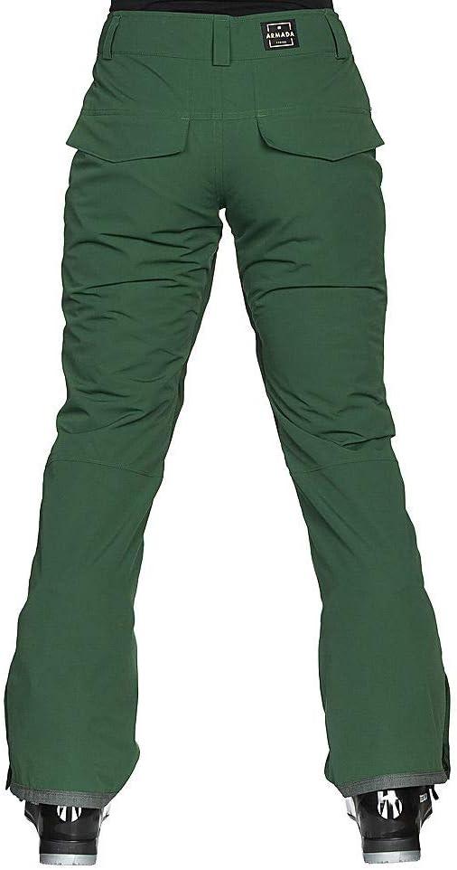 ARMADA Lenox Insulated Donna Pantaloni da Sci