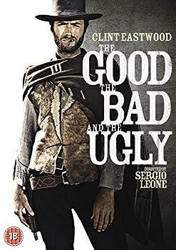 good bad ugly dvd