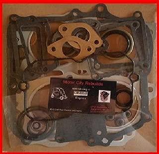Motor City Rebuilds Ultimate EZGO Engine Gasket and Seal KIT 295&350 PRE-MCI Golf CART