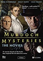 Murdoch Mysteries: The Movies [DVD] [Import]