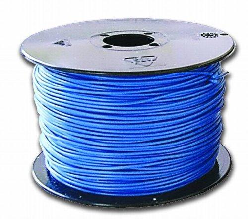 VS-ELECTRONIC - 276323 Litze LiY, 0.14 mm², Blau 30119506