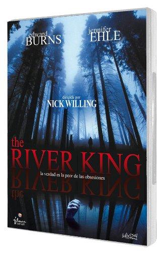 The River King (Import Dvd) (2013) Edward Burns; Jennifer Ehle; John Kapelos;