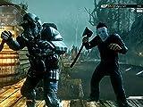Clip: Ghosts In Depth - Michael Myers vs. Maniac Juggernaut