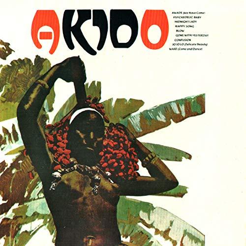Akido (Digitally Remastered)