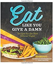 eat like you give a damn