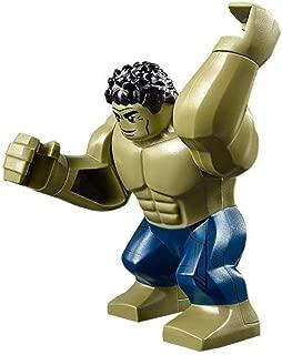 lego hulk big fig