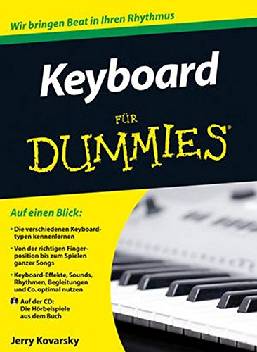 Keyboard für Dummies