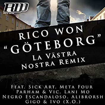 Göteborg (La Västra Nostra Remix)