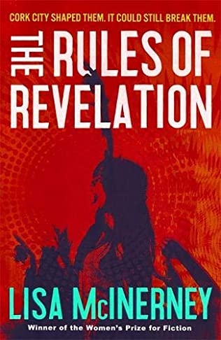 book cover of The Rules of Revelation
