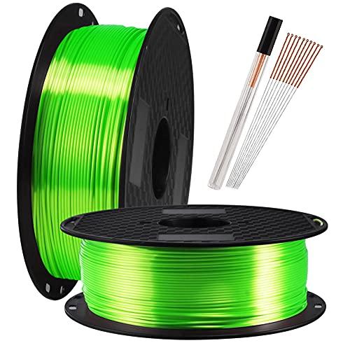 TTYT3D Shiny Bright 3D Printer PLA Filament
