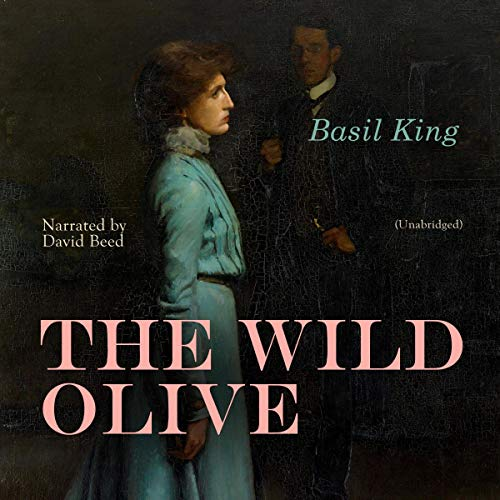 The Wild Olive audiobook cover art