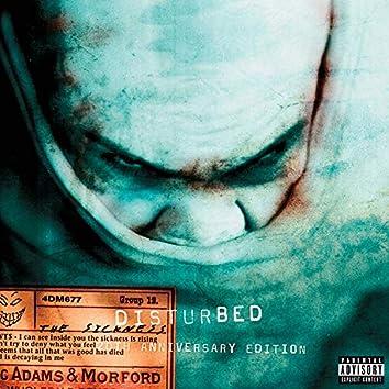 The Sickness (20th Anniversary Edition)