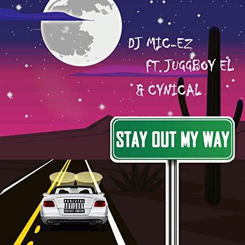DJ Mic-EZ feat. Cynical & JuggBoyEL