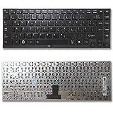 Bucom Teclado para Toshiba Portege R700R930R935R705R830R835R700–1DE R700–14H de Keyboard