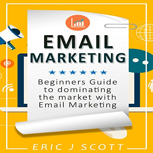 Email Marketing cover art