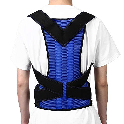 Tirantes Ortopedicos Espalda  marca Oumefar