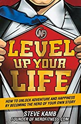 Purchase Level Up Your Life from Amazon here: https://amzn.to/2JJkn4h