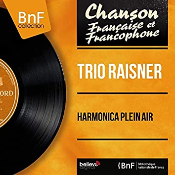 Harmonica plein air (Mono Version)