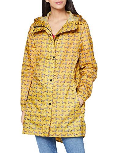Joules Golightly Abrigo impermeable para Mujer