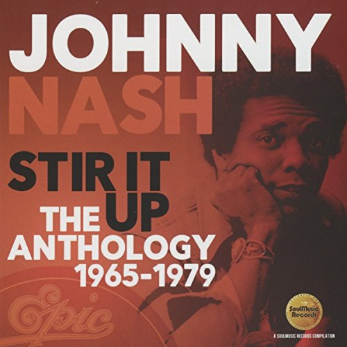 Stir It Up-The Anthology 1965/1979