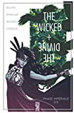 The Wicked + The Divine - Phase impériale (2e partie) - Format Kindle - 9782331047244 - 9,99 €