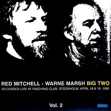Big Two Vol. 2