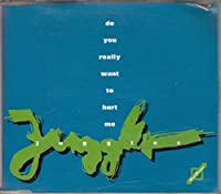 Do you really want to hurt me [Single-CD]