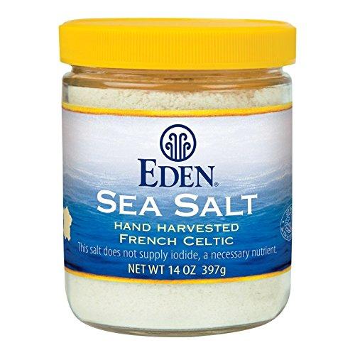 Eden Foods Sea Salt Celtic Fine