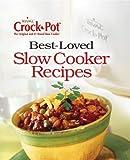 Crock-Pot Best-Loved Recipes