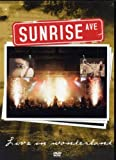 Sunrise Avenue - Live in Wonderland