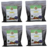 Shehri Kisaan® Enriched Vermicompost 20kg   Effective & Complete Plant Food with Organic Growth Boosters   Natural Manure & Plant Feed for Indoor Outdoor Gardening   Organic NPK & Soil Conditioner  