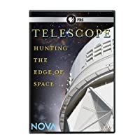 Nova: Telescope - Hunting the Edge of Space [DVD] [Import]