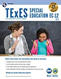 TExES Special Education EC-12, 2nd Ed., Book + Online (TExES Teacher Certification Test Prep)