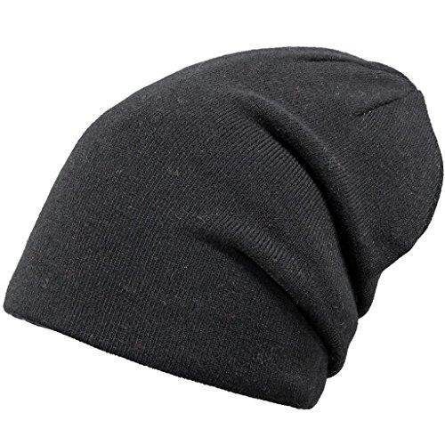 Barts 15-0000001131 Cache-Oreilles, Noir (Schwarz), Fabricant: Taille Unique Mixte