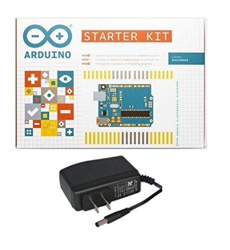 ARDUINO The Starter Kit