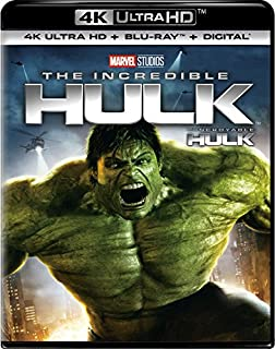 The Incredible Hulk [Blu-ray] (Sous-titres français) (B079MXSS7Y)   Amazon price tracker / tracking, Amazon price history charts, Amazon price watches, Amazon price drop alerts