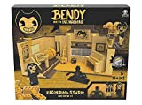 Bendy & The Ink Machine Juego de Escena de Estudio de grabación...