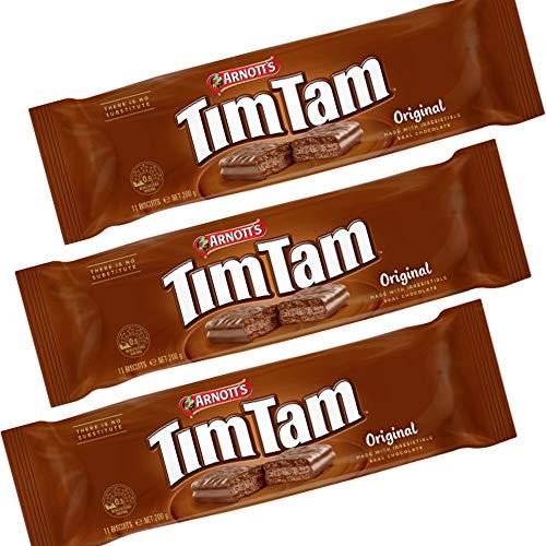 Arnotts Tim Tam Original 3 Pack (Original)