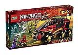 LEGO Ninjago Ninja DB X Toy by LEGO
