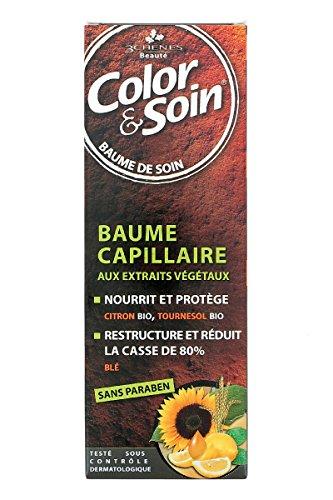 Les 3 Chênes Color & Soin Baume de Soin 250 ml