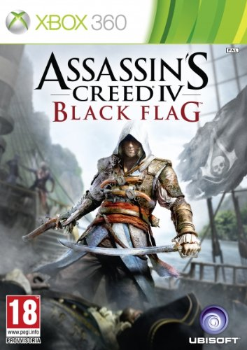Assassin's Creed IV: Black Flag (UBI soft)