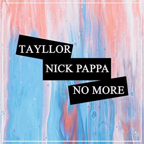 Tayllor & Nick Pappa