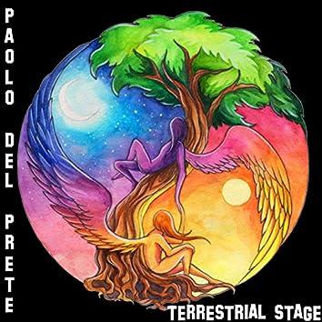 Terrestrial Stage (EP)