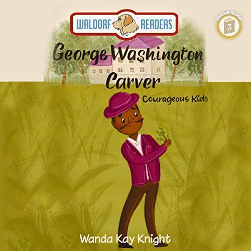 George Washington Carver cover art