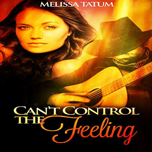 Can't Control the Feeling: Vol. 5 cover art
