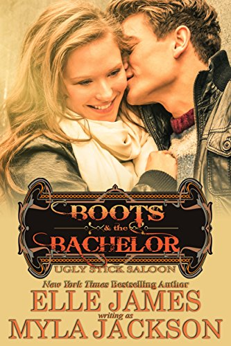 Boots & the Bachelor (Ugly Stick Saloon Book 12) (English Edition)