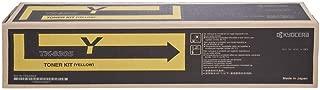 Mita Kyocera Toner Cartridge - Tk-8305, Yellow