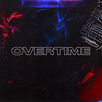 Overtime (feat. Kaxi)