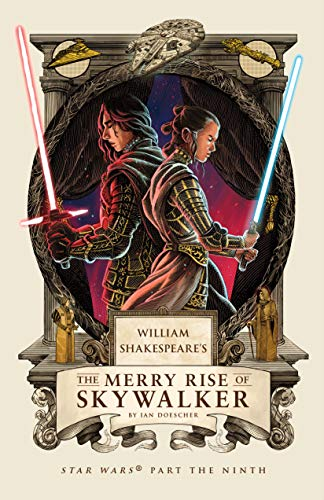 William Shakespeare's The Merry Rise of...